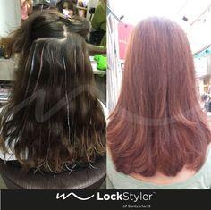 Tout comme la blogueuse Zaëlle Beauty, optez pour une couleur cuivrée cet été. Un résultat naturel et illuminé en un temps record grâce à LockStyler | http://www.lockstyler.com/  #LockStyler