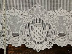teapot lace