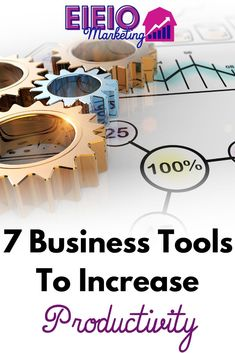 """Discover 7 of the tools I use that allow me to do """"all the things."""" Well, they make it look like I can do """"all the things"""" 😉 😂 Make Money Blogging, How To Make Money, Facebook Marketing Strategy, About Facebook, Increase Productivity, Growing Your Business, Online Business, Entrepreneur, Social Media"""