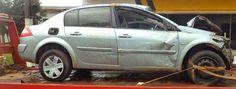 BLOG DO MARKINHOS: Polícia de Manoel Ribas recupera carro na Rodovia ...