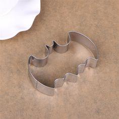 Высокое качество из нержавеющей стали 3D шаблонных бэтмен тема мусс кольцо печенье формы для выпечки кондитерских изделий инструмент формы торт купить на AliExpress