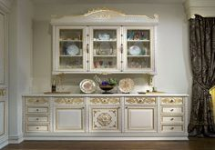 mueble de cocina de pared BELLE EPOQUE ARCA