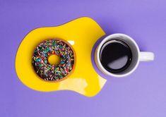 TASTY OFFICE - FOOD & EVENT  Blob Mug Cup