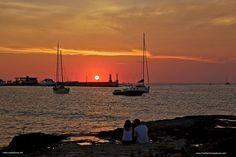 La Savina - porto - #Formentera