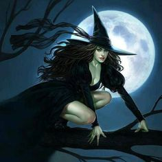 halloween witch sexy pin up - Google Search