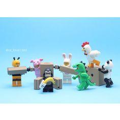 Play. Laugh. Grow. #ToyGraphyID #toyphotography