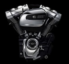 The new cutting edge Milwaukee-eight engine! #milwaukeeeight #harley #davidson #harleydavidson #harley-davidson #hd #ultra #limited #ridefree #bikers #lifestyle #motorcycles #2017