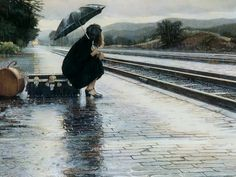 girl-woman-rain-umbrella-train-railway-station-platform-suitcase-1920x2560.jpg 2,560×1,920 pixels