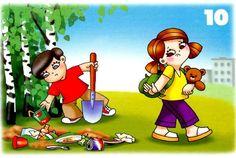 Daily Schedule Preschool, Preschool Activities, Felt Crafts, Diy And Crafts, Environmental Studies, English Verbs, Pre School, Life Skills, Kindergarten