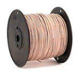 Coleman Cable 962384509 500-Feet Solid Copper Wire, CL2 General Purpose Cable, 22/4-Pair by Coleman Cable. $24.95. Coleman Cable 96238 Solid Copper Wire, CL2 General Purpose Cable, 22/4, 500-Feet. 500-Feet spool of wire. Solid Copper Wire, CL2 General Purpose Cable, AWG size, 22/4. PVC with Sun Resistance jacket. Remote control, signaling, security systems, communications, single line telephone, intercom/p.a. systems. Industry approvals, ul type cm/cl2 - cmx out...