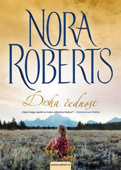 The Works of Nora Roberts and J.D. Robb