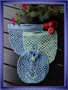 Super Bulky Yarn, Yarn Stash, Budgies, Slip Stitch, Small Bags, Free Crochet, Needlework, Free Pattern, Diy And Crafts