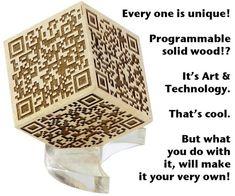 QR-Cube   QRdressCode   Scoop.it