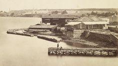 Kadıköy, Mühürdar / 1857 Robertson & Beato