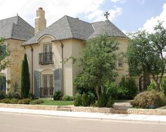 Mediterranean Exterior Design, Pictures, Remodel, Decor and Ideas - page 131