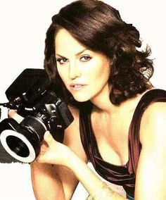 Jorja Foxas Sara Sidle - CSI : Las Vegas