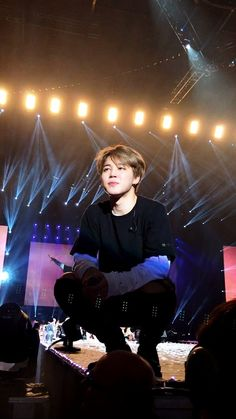 Ah, Jimin. Why is he so beautiful??