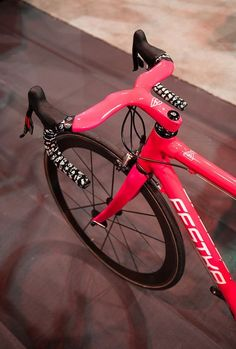 NAHBS 2013 (Denver) - Festka Bicycle Company #bicycle
