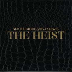 Now listening to Thrift Shop by Macklemore