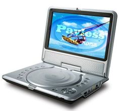 """Coby Portable Dvd,8.5"""",swivel Tfdvd8501 by Coby. $159.00. Portable Dvd,8.5"""",swivel"""