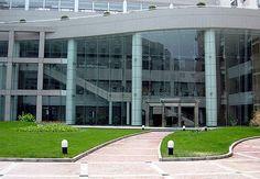 Universidade de Tsinghua, na China: curso em parceria com Insead foi eleito o melhor MBA de negócios pelo Financial Times (Foto: Reprodução/Facebook)