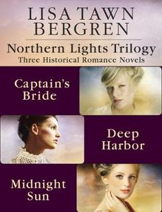Northern Lights Trilogy by Lisa Tawn Bergren, Click to Start Reading eBook, Three Historical novels for the price of one in this eBook-e-only omnibus. From the hills of Norway