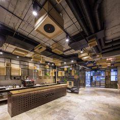 Galeria de Teatro Point / Lama Arhitectura - 28