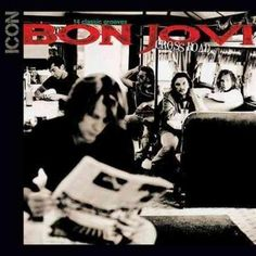 Bon Jovi - Icon: Bon Jovi