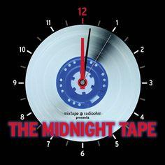 Mixtape n.16 | The Midnight Tape, by Studio LulalabòIl webcast è online: www.radioohm.it/mixtape