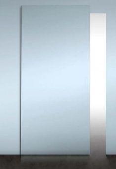 sliding door - secret slider: