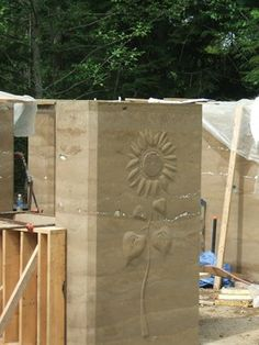 Future House Project - Rammed Earth                                                                                                                                                      More