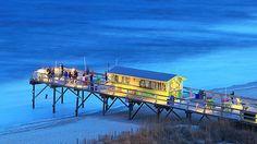 Ocean Grill & Tiki Bar, Carolina Beach: The World's Best Beach Bars - Ocean Grill & Tiki Bar, Carolina Beach: