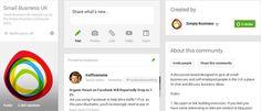 How to Create a Google+ Community to Grow Your Business | Social Media Examiner | #socialmedia #marketing #community