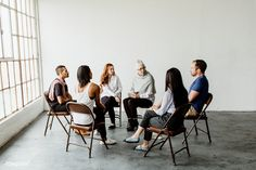 Diverse people in a supporting group session | premium image by rawpixel.com / McKinsey  #picture #photography #inspiration #photo #art #business