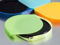 Customizable Lens Filter Case by walter - Thingiverse
