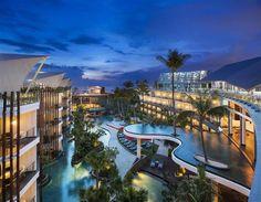 OopsnewsHotels - Le Meridien Bali Jimbaran