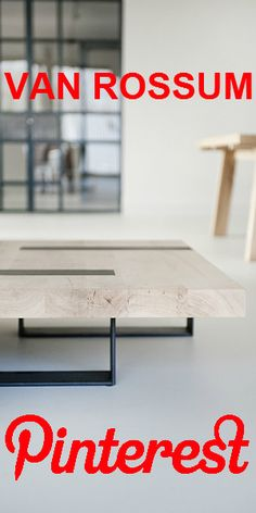All about Clip coffee table by Van Rossum on Architonic. Find pictures & detailed information about retailers, contact ways & request options for..