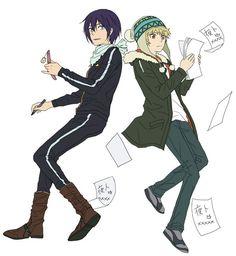 I Love Anime, Me Me Me Anime, Anime Guys, Yukine Noragami, Yatori, Neon Genesis Evangelion, Anime Shows, Image Shows, Pop Culture