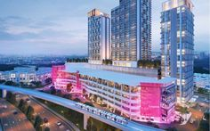 75% take-up rate for Emporis Serviced Residence