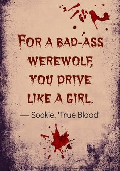 Bring on the 'True Blood' -- can't wait!