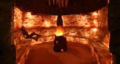 Salt Cave Wall Blocks & Bricks : Quality, Organic Himalayan Salt Products http://www.himalayansaltboutique.com