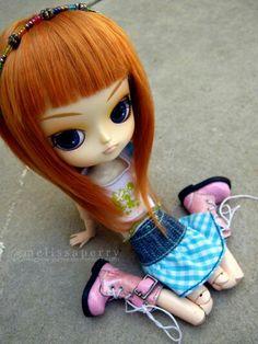 Dal doll