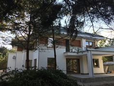 Projekt domu Rezydencja Leśna - fot 20