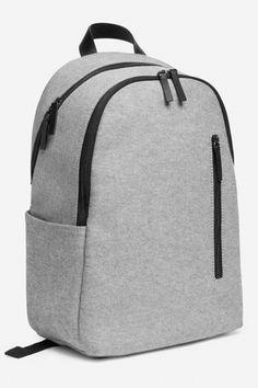 6e4639ce5841 Everlane Modern Commuter Backpack Modern Backpack