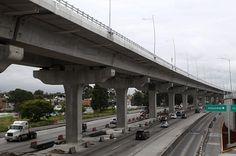 100 mdp para rehabilitar daños por Viaducto Elevado Puebla