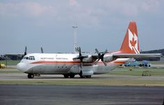 Lockheed L-100 Hercules - Wikipedia, la enciclopedia libre