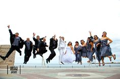 i want a picture like this on our wedding day