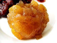 ¡Dulces típicos Dominicanos!¡Dulce de cáscara de naranja! (Orange peel dessert)