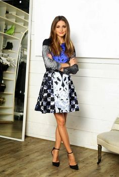 Olivia Palermo For Piperlime
