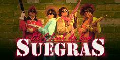 El Club de las suegras, show comedy  www.CityCali.com